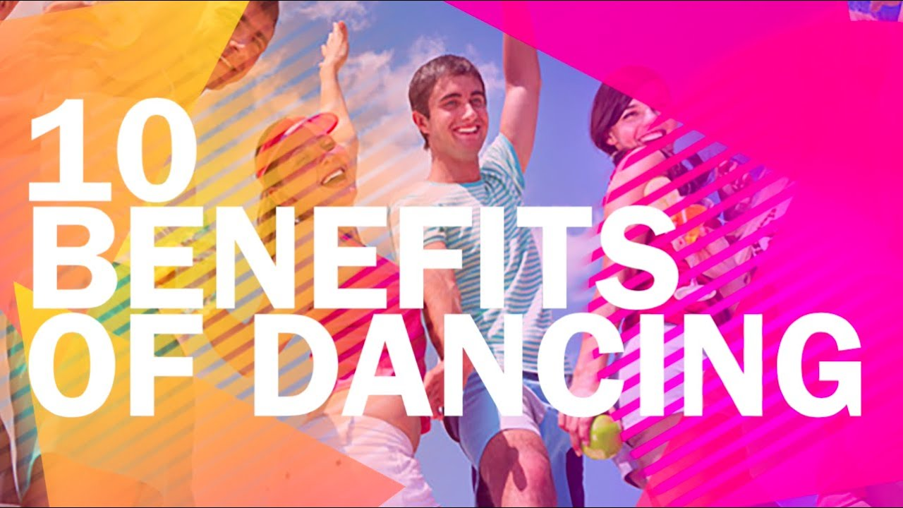 dancing benefits